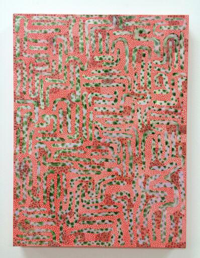Nadia Haji Omar, 'Untitled', 2016