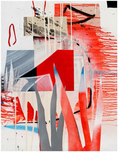 Fiona Ackerman, 'Fire Lake', 2017