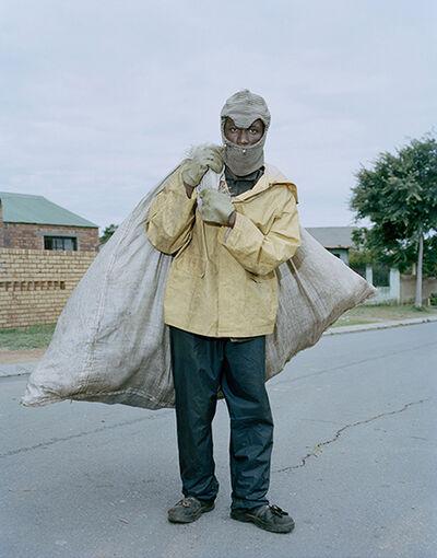 Wayne Lawrence, 'Recycler, Soweto', 2013