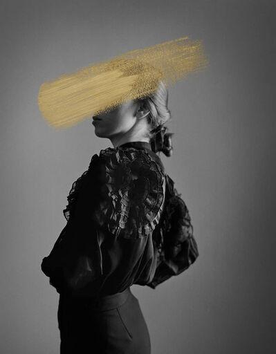 Andrea Torres Balaguer, 'Camelia', 2020