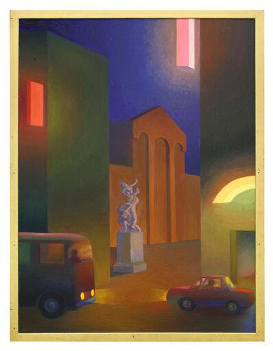 Salvo, 'Senza titolo', 1988
