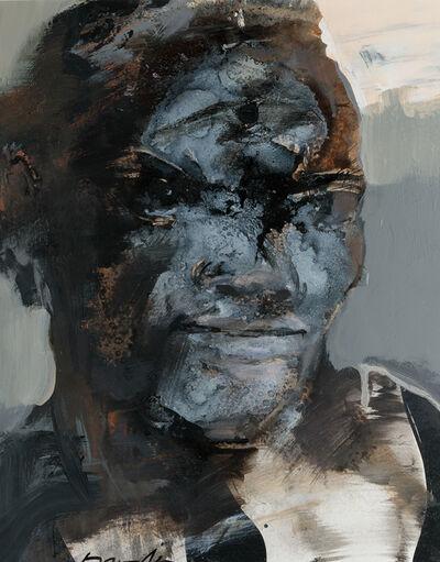 Franta, 'Portrait', 2010