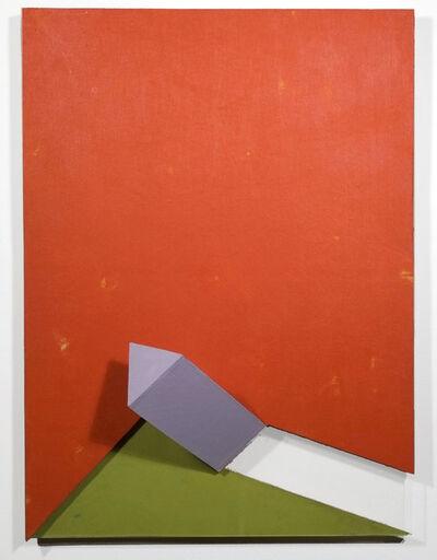 Charles Hinman, 'Bleeker', 2008