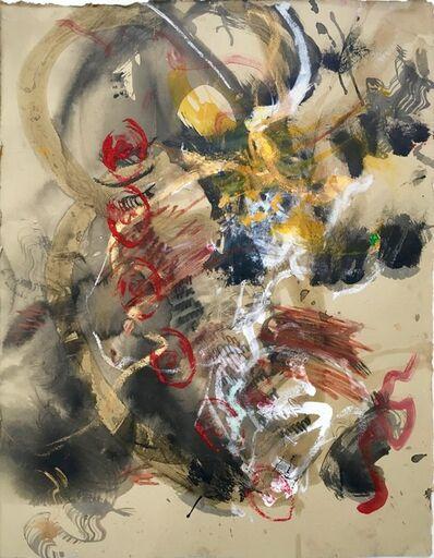 Karen Schwartz, 'Dragon Head', 2017
