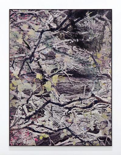 Michael Staniak, 'Nature Painting 021', 2020