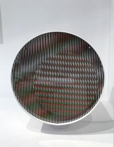 Carlos Cruz-Diez, 'Chromointerference Mécanique C (ex 27/50)', 1968