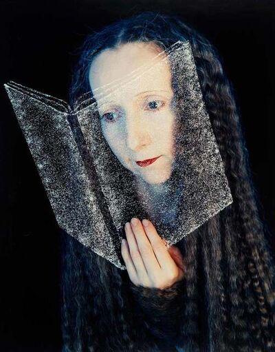 Valeriy Gerlovin, 'Translucent Book', 2001