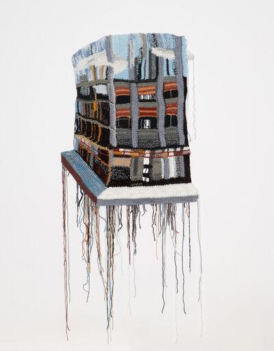 Jo Hamilton, 'Ground Up', 2017