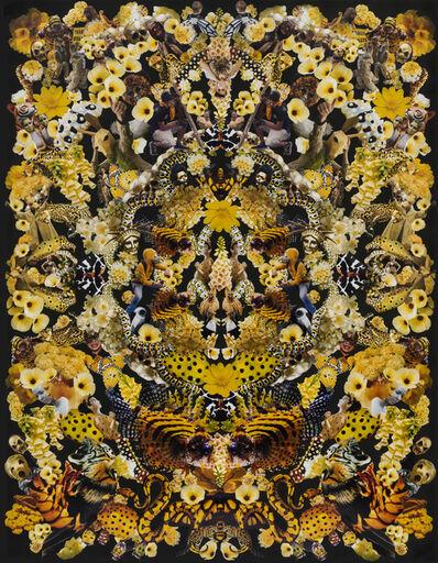 Jemima Wyman, 'Flourish 7', 2020