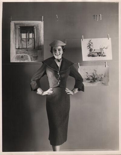 George Platt Lynes, 'Henri Bendel', ca. 1950