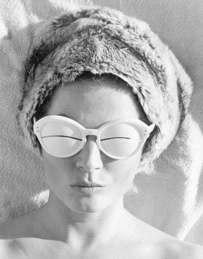 Pierluigi Praturlon, 'Anita Ekberg', 1960s