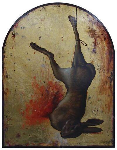 Leslie de Chavez, 'Dead Calm', 2015