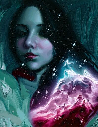 Rob Rey, 'Stardust III', 2020