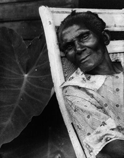 Louise Dahl-Wolfe, 'Ophelia, Nashville', 1932