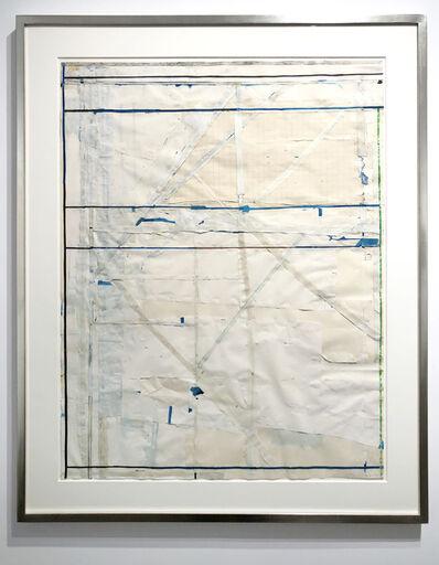Richard Diebenkorn, 'Untitled (Ocean Park)', 1979