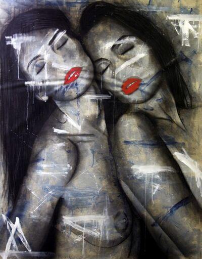 Virginie Caillet, 'Pleasure', 2015