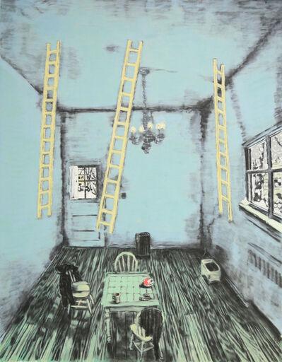 Yoo Geun Taek, 'The Life on the Corner', 2011