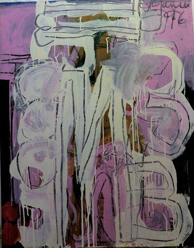 Joe Stefanelli, 'Near Cedar Street', 1996