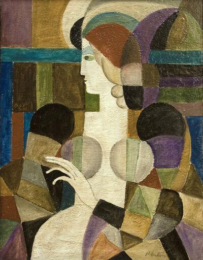 Pierre Dubois, 'Portrait de Mme Legrand', 1930-1980