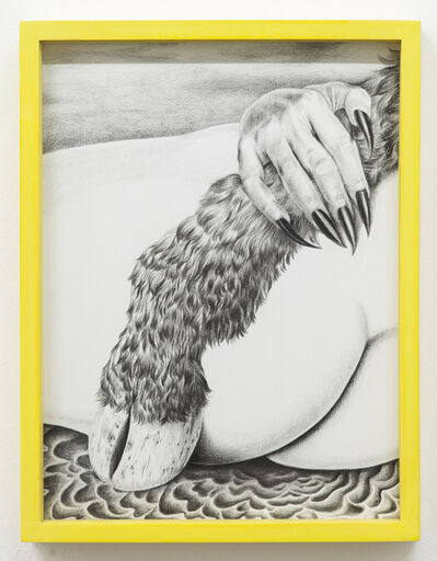 Florencia Rodríguez Giles, 'Sonámbulas', 2020