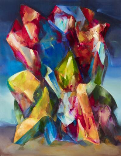 Jihoon Ha, 'Landscape-structure#7 (corsica)', 2020