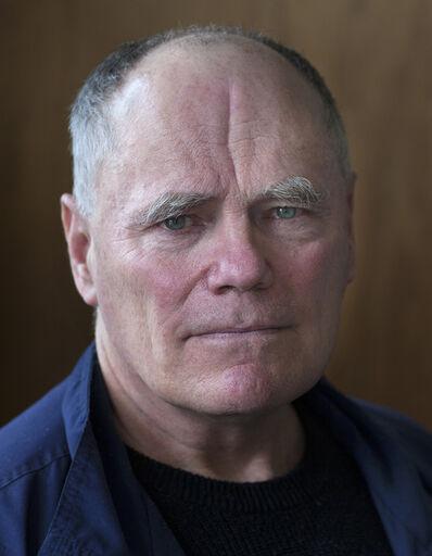 Terry Evans, 'Jim Kinney', 2015-2016