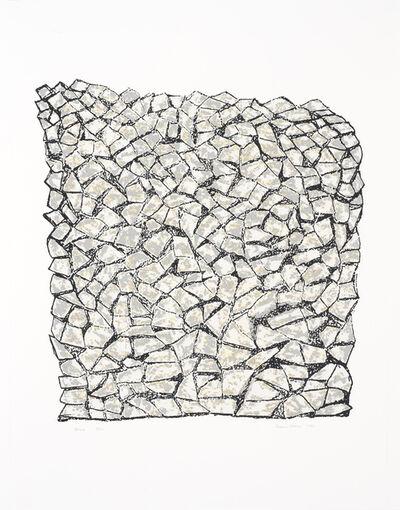 Anni Albers, 'Stones', 1983