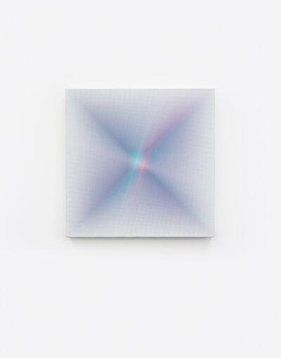 Shang Yixin 尚一心, '(2:1)-(41x4)-500-25-2-(8558/8447)', 2017