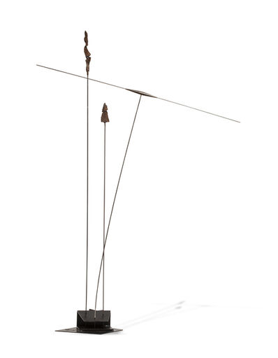 Takis, 'Signal', 1969
