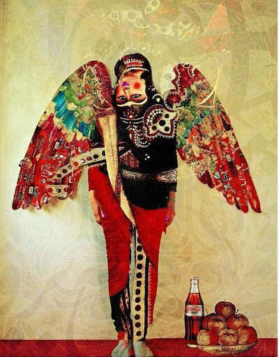Hojat Amani, 'Untitled 1', 2010