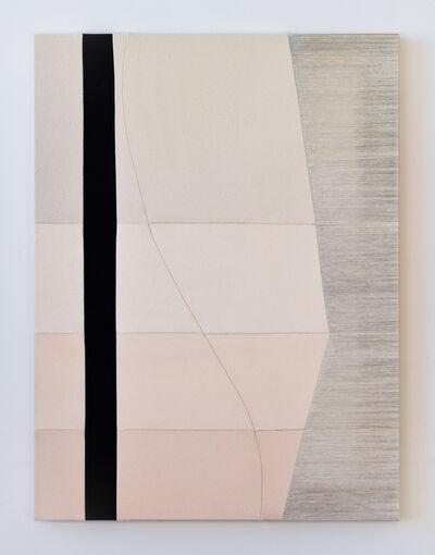 Rebecca Ward, 'strata', 2020