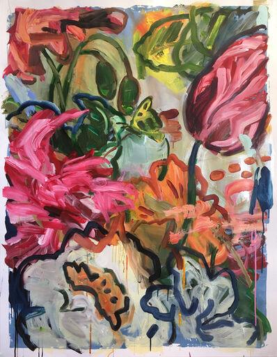 Carmelo Blandino, 'Study for a Painting VI', 2018