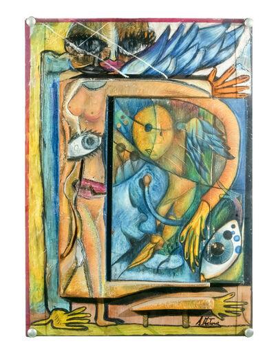 Angelo Martone, 'Antitesi', 2003