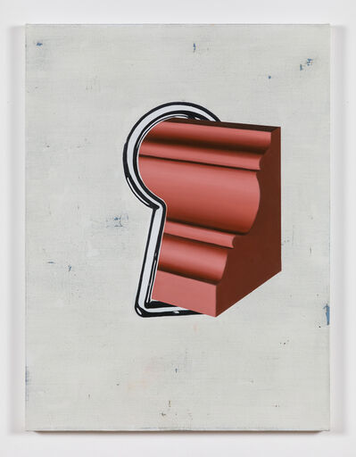 Anne Neukamp, 'Impasse', 2019