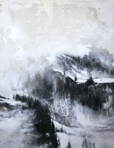 Jens Rausch, 'Bruch', 2018