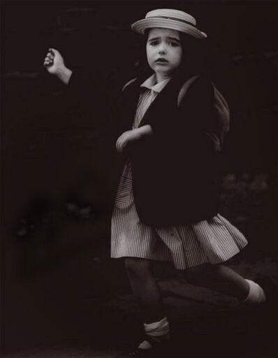 Michael Crouser, 'London, England 2001'