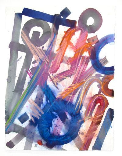 RETNA, 'Untitled (Multi)', 2021