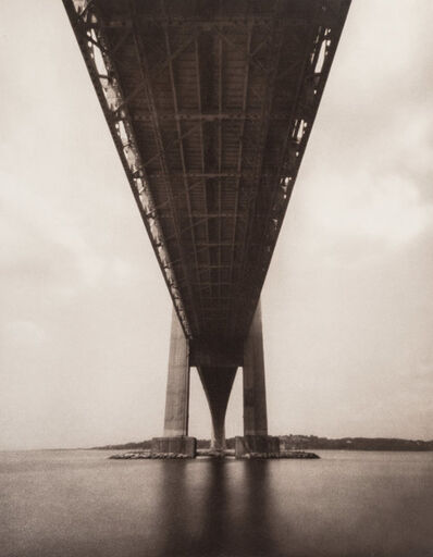 Tom Baril, 'Verrazano Narrows', 1993