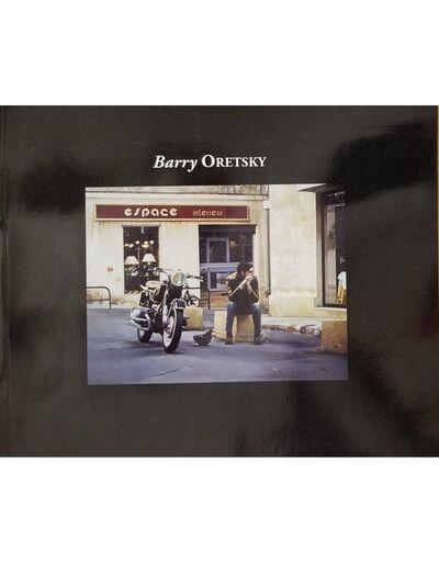 Barry Oretsky, 'Barry Oretsky', 1998