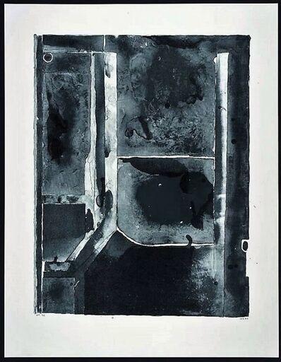 Richard Diebenkorn, 'Serge', 1984