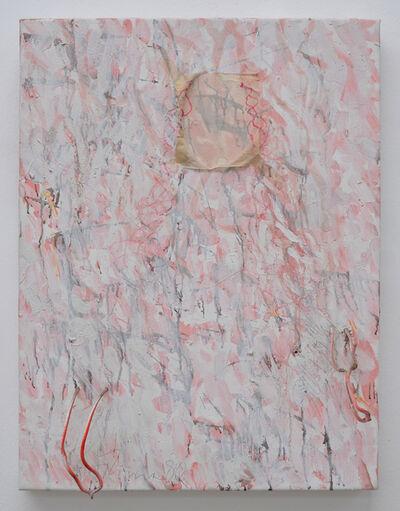 "Gerhard Hoehme, '""mama filiata""', 1980-1981"