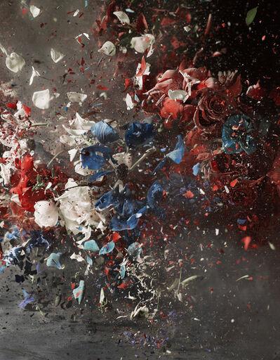 Ori Gersht, 'Blow Up, Untitled 19', 2016