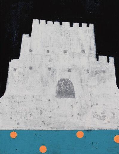Christopher Mir, 'Castle', 2017