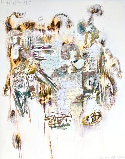 Paul Onditi, 'Zero Rules', 2018