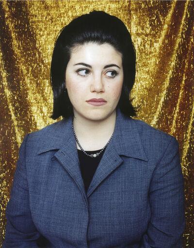Polly Borland, 'Monica Lewinsky ', 2001