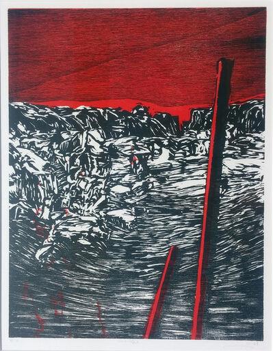 Orit Hofshi, 'Untitled', 2008