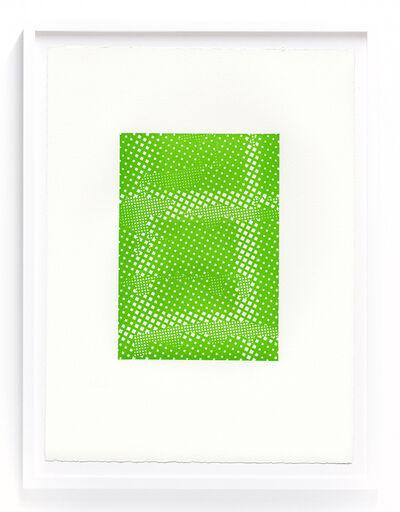 Graham McDougal, 'Green 1', 2015