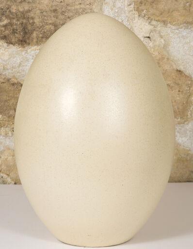 Pol Chambost, 'Ceramic egg', 1978