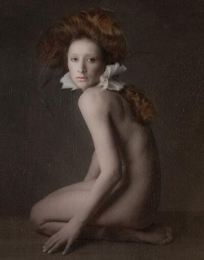 Isabelle Van Zeijl, 'Supermodel II', 2015