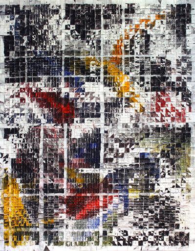 Sharmen Liao, 'Binary03', 2017